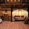 Поиск выхода: Спальная комната в китайском стиле (Chinese Classical Bedroom Escape)
