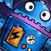 Робот ищет выход (Robot Escape)
