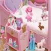 Уборка в комнате Барби (Sweet room)