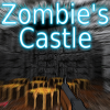 3D Шутер: Зомби в замке (Zombie's Castle)