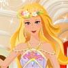 Одевалка: Принцесса (Princess Party Style - dressupgirlus.com)