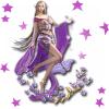 Поиск отличий: Город фей (City fairies 5 Differences)