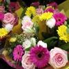 Пазл: Цветы для тебя (Jigsaw: Flowers for You)
