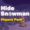 Прячем снеговика. Доп. уровни (Hide Snowman Players Pack)