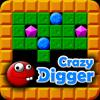 Тронутый диггер (Crazy Digger)