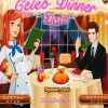 Звездный отель (Celeb Dinner Date)