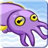 Поиск предметов: Морской дьявол (Sea devil. Find objects)