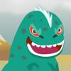 Печать: Монстры (Typing Monster)
