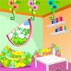 Дизайн: Комната принцессы (Princess Room Decor - entergames.net)