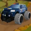 Полиция Техаса (Texas Police Offroad)