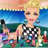 Макияж: Поп-звезда (Last Minute Makeover - Popstar)