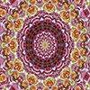 Пазл: Калейдоскоп (Jigsaw: Rose Mix)