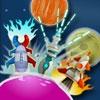 Космический шар (CosmicBall)