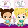 Забота о детях (Lovely Baby Care)