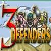 3 защитника (3 Defenders)