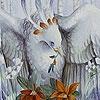 Поиск чисел: Птички в лесу (Birds in the forest hidden numbers)