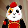 Танцующая панда (Dancing Panda )