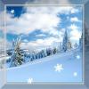 Поиск предметов: Заснеженные поля (Winter fields. Hidden objects)
