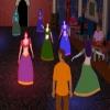 Ночная королева танцев (Night Queens)