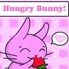 Голодный кролик (Hungry Bunny)