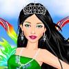 Одевалка: Пикси (Stunning Fairy Pixie Dress Up)