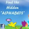 Поиск букв: Алфавит (Find the Hidden