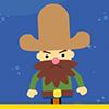Тир: Ковбои (Cowboy Gun)