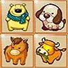 Парные картинки: Домашние любимцы (Happy Pet Picture Matching)