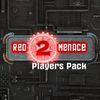 Красная угроза. Доп.уровни (Red Menace Players Pack)