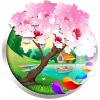 Поиск чисел: Весенний день (Spring Day find numbers)