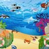 Подводные декорации (Underwater Decoration)