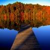 Пазл: Озеро (Jigsaw: Idyllic Lake)