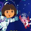 Космические приключения Даши (Dora's Space Adventure)