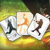 Маджонг: Спорт (Sport Mahjong by flashgamesfan.com)