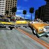 Поиск букв: Такси (Taxi Hidden Alphabet)