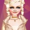Одевалка: Кристина (Kirsten Actress Dressup)