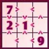 Лучше, чем судоку (Greater Than Sudoku)