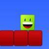 Зеленый кубик (Green Head)