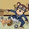 Мартышка и мины (Monkey Mine)