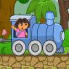 Даша и паровоз (Dora Train Exspress)