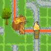 Лабиринт для Джерри (Cheese Chasing Maze)