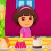Ужасно голодная Даша (Hungry Dora)