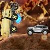 Марсианский заезд (Martian Driver)