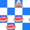 Морские шашки (Checkers in the sea)