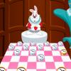 Шахматы: Алиса в стране чудес (Checkers of Alice in Wonderland)