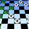 Коала шашки (Koala Checkers)