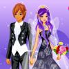 Одевалка: На свадьбе эльфов