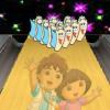 Боулинг с Дашей (Dora Bowling)