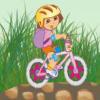 Велопрогулка Даши (Dora's Bike Ride)