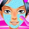 Макияж для принцессы (Princess In Love Makeover)
